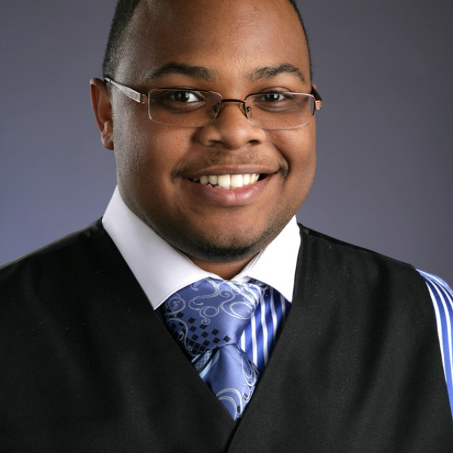 Mr. Christopher Scott