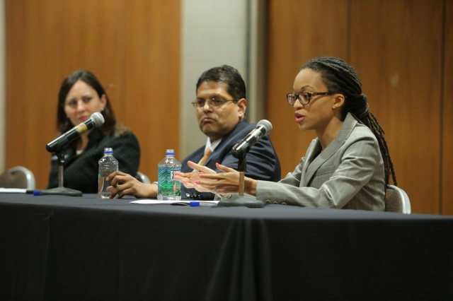 Law Panel Speakers