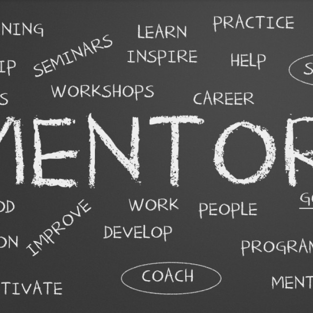 Mentor Match