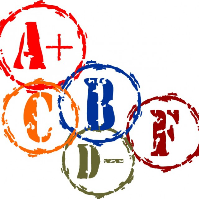 Where Do I Stand? (Grades/Finances Check-Up)