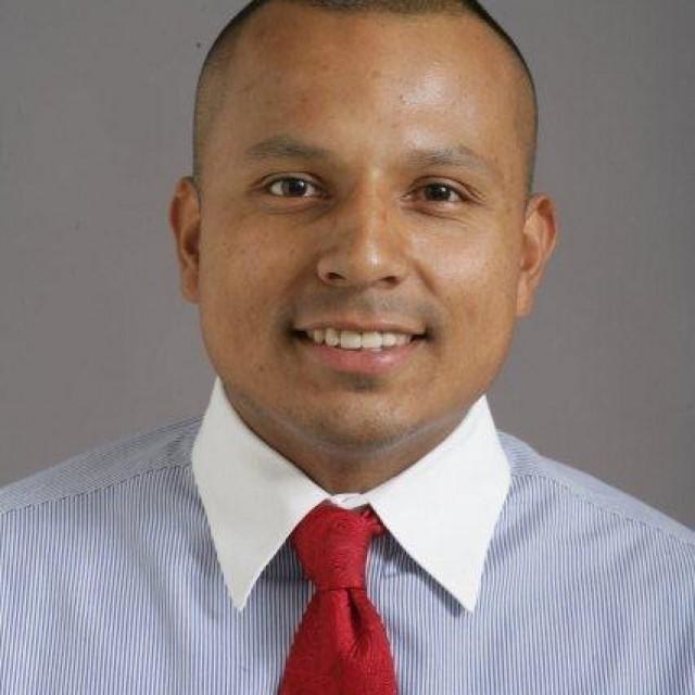 Mr. Jose Rosales