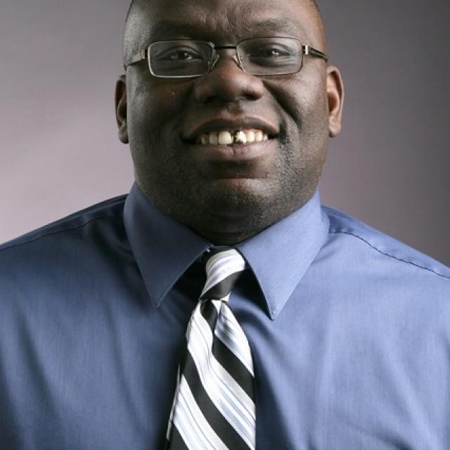 Mr. DeMya Wimberly